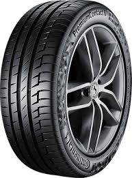 Continental Prcont 6 235/45-17